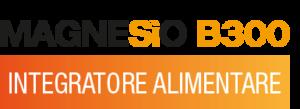 Logo Magnesio B300 Pharmasi