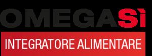 Logo Omegasi Pharmasi