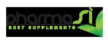 Logo Pharmasi Siena Toscana Italia