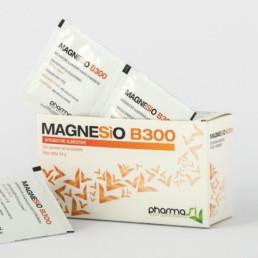 Magnesio B300 terapia di magnesio ad alto dosaggio