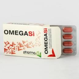 Omegasi coadiuvante nel trattamento dell'Ipertrigliceridemia