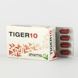 Tiger10 controllo a 360° sull'ipercolesterolemia